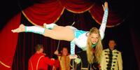 Vstupenky na show cirkusu Bernes v Uhříněvsi