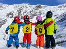 Individuální výuka lyžování na Božím Daru