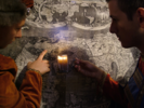 Napínavá úniková hra Alchymistovo tajemství