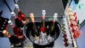 Ideální na každou oslavu: Šumivá moldavská vína