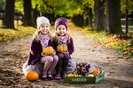 Dětské, rodinné či těhotenské focení v přírodě