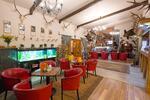Silvestrovský vlak do Tater: jídlo, pití, zábava