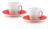 Hrníčky na cappuccino nebo espresso italské značky Bialetti