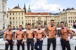 Dámská jízda plná vzrušení: Dream Men Show