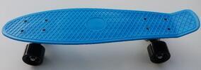 Skate, longboard nebo penny board Unison