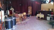 Víkendové bubnování: kurz hry na africké djembe