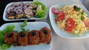 Záloha na letecký zájezd na Chalkidiki s jídlem