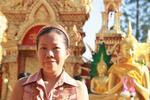Klasická thajská masáž na 60 minut