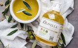Péče o tělo se 100% panenským olivovým olejem