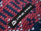 Pánské vzorované mikiny Alpine Pro