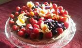 Zdravé dobroty: Raw a proteinová těsta bez lepku
