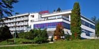 Retro dovolená v Tatranské Lomnici ve stylu ROH