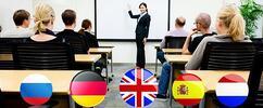 Kurzy anglického jazyka s českým lektorem