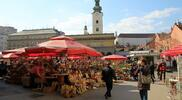 Za taji Chorvatska: 3 noci s výletem do Bosny