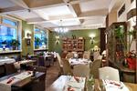Otevřený voucher na pestrou středozemní hostinu