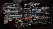 Střelecké balíčky s krátkými i dlouhými zbraněmi