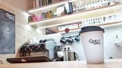 Originální kavárna s únikovými hrami pro 2 hráče