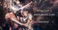 Naučte se bránit: kurz bojového umění Wing Tsun