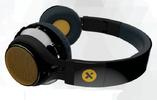 Hybridní sluchátka a reproduktory značky X-Mini