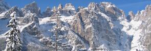 Na lyže do Paganelly: 7 nocí, polopenze a skipas