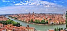 Karneval v Benátkách s návštěvou Verony a Padovy