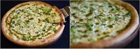 2 velké pizzy dle výběru vč. veganské varianty