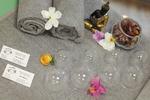 Baňkování a masáž skleněnými baňkami