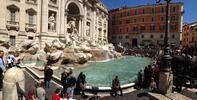 Itálie autokarem: Řím, Neapol, Vesuv i Pompeje