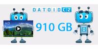 Kredit na hudbu, videa i další data na Datoid.cz