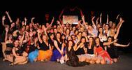 Vstupenky na Dance of Love v divadle ABC