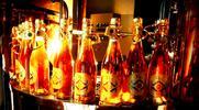 Zlaté pivo: český ležák se zlatými vločkami