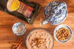 Chytré kaše Japů: zdravá snídaně bez chemie