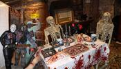 Strašidelný dům: postřílejte zombieky laserem