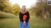 Pomozte Martínkovi a dalším dětem s ichtyózou