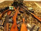 Zamiřte na profi střelnici a zkuste až 11 zbraní