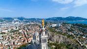 Letní zájezd do Provence a Marseille vč. noclehu