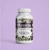 Aronie, aneb černý jeřáb na podporu zdraví