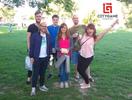 Hledání Svatého grálu: hra v centru Prahy