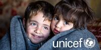 Pomozte dětem v nouzi a zachraňte jim život