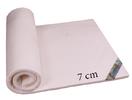 Matracové podložky z paměťové pěny Visco