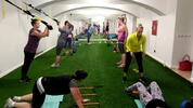 Zpět do formy - 4týdenní fitness kurz pro ženy
