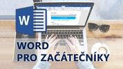 Word pro začátečníky: online kurz s certifikátem