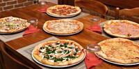 Křupavá fantazie: 1, 2 či 4 pizzy ze 6 druhů