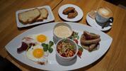 Pořádná irská snídaně, která vám našlápne den
