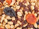 Mlsejte zdravě: prémiové směsi oříšků a ovoce