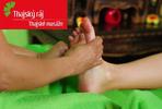 Valentýnská hodinová masáž a Garra Rufa pro pár