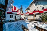 Rakouské Alpy: pobyt vč. polopenze a skipasu