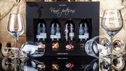 Zážitek pro fajnšmekry: Degustace prémiových vín