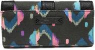 Parádní kabátek pro vaše peníze: peněženky Dakine s přihrádkami na karty