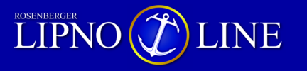 Okružní plavby po Lipně na palubě výletní lodi